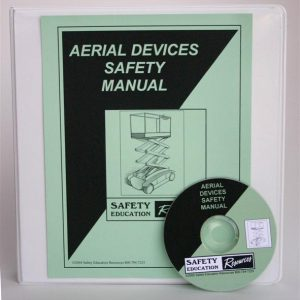 Aerial Devices/Bucket Truck Safety Manual
