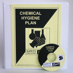 Chemical Hygiene Program Manual