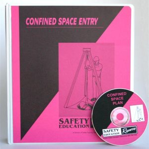 Confined Space Entry Program Manual