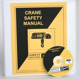 Crane and Hoist Program Manual