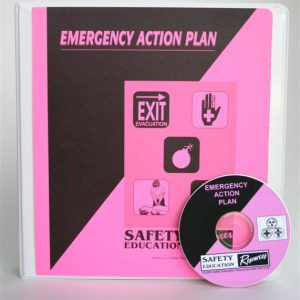 Emergency Action Plan Manual