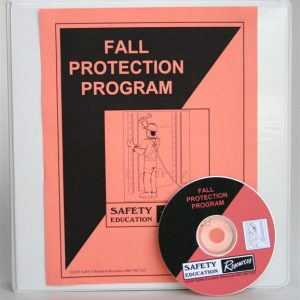 Fall Protection Manual