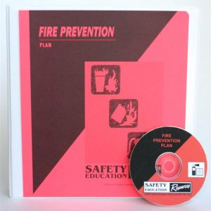 Fire Prevention Plan Manual