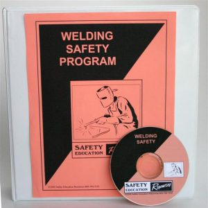 Welding SafetyManual