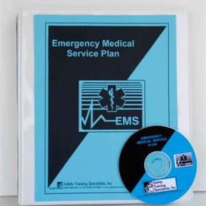 Construction Emergency Medical Services PlanManual
