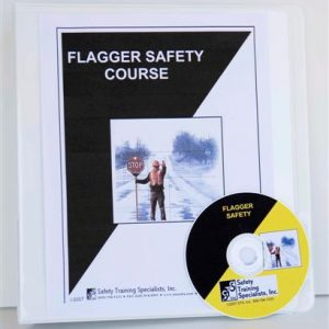 Flagger and Traffic Control Instructor Manual