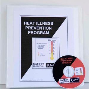 Heat Illness Prevention Manual