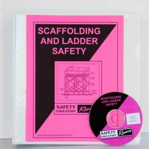 Scaffold and Ladder Safety Manual