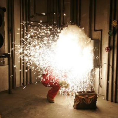 electrical safety nfpa 70e arc flash