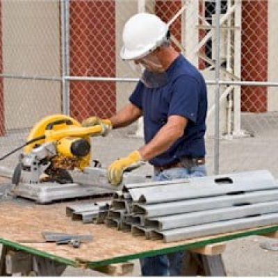 hand and power tool safety usage