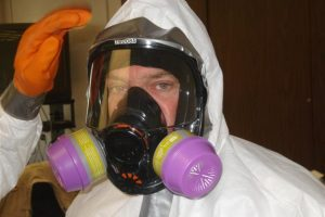 3M 8000 Respirator Product Recall From Cal OSHA