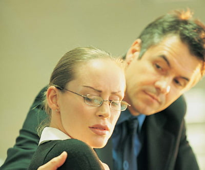 Sexual Harassment Training for The Workplace